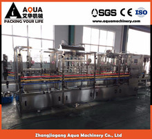 Supplier Coconut Oil Food Packing Processing Machine