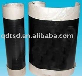 Heat Shrinkable Wraparound Sleeve