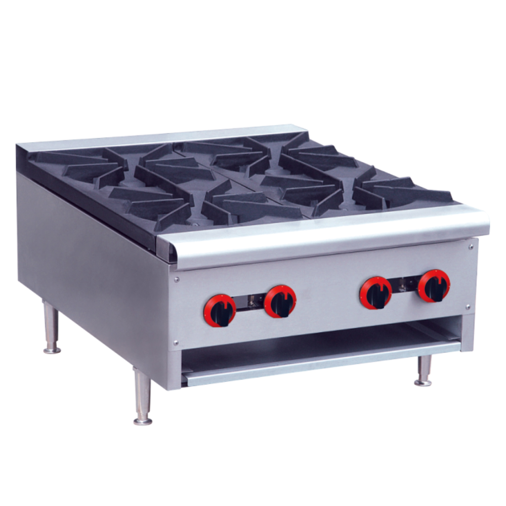 4 Burner Stainless Steel Gas Stove/4 Burner Gas Stove/Portable Gas Stove Cylinders