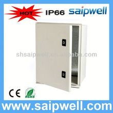 Saip 2013 new IP66 SMC Ployster Enclosure,waterproof battery box