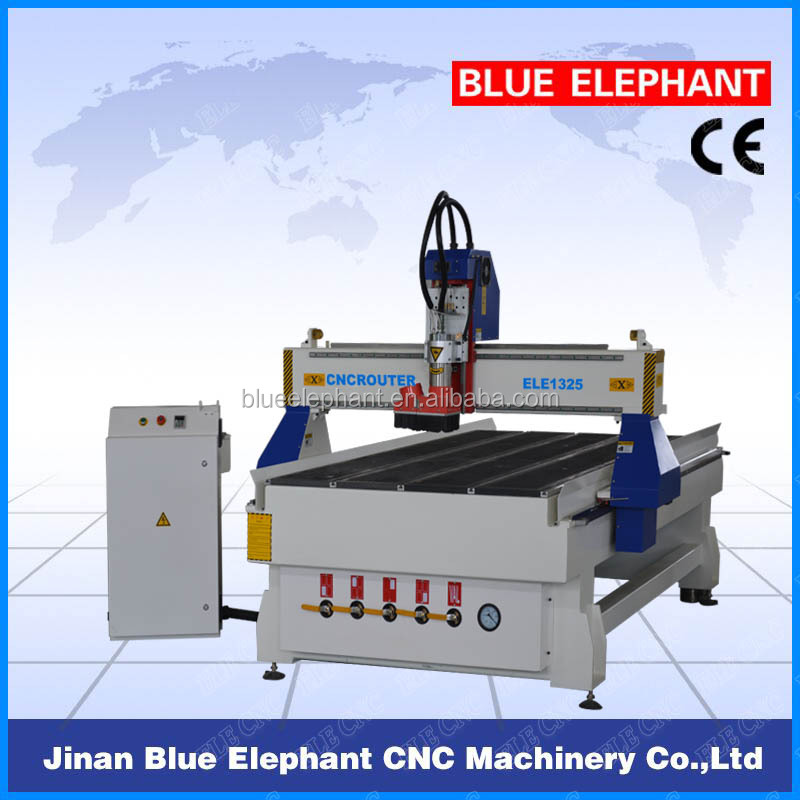 portable wood cutting machine cnc milling machine price with vacuum table