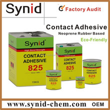 CR Grafted Contact Adhesive/Chloroprene Adhesive/Neoprene Adhesives