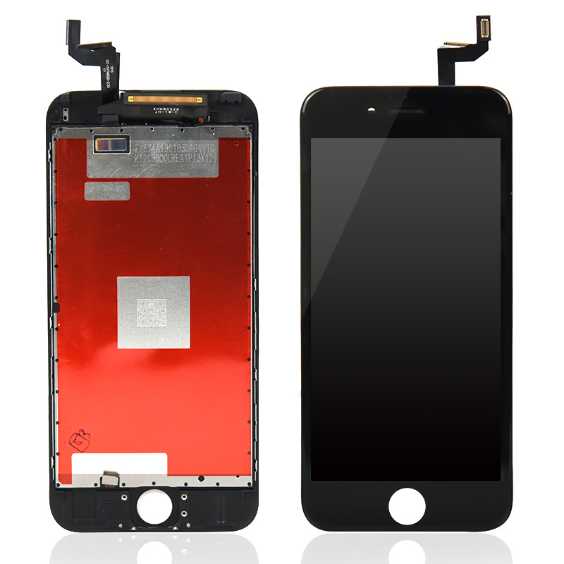 Wholesale High Quality Mobile Phone Parts LCD Display Screen for <strong>iPhone</strong> 6s, Screen Replacement For <strong>iPhone</strong> 6s LCD Display