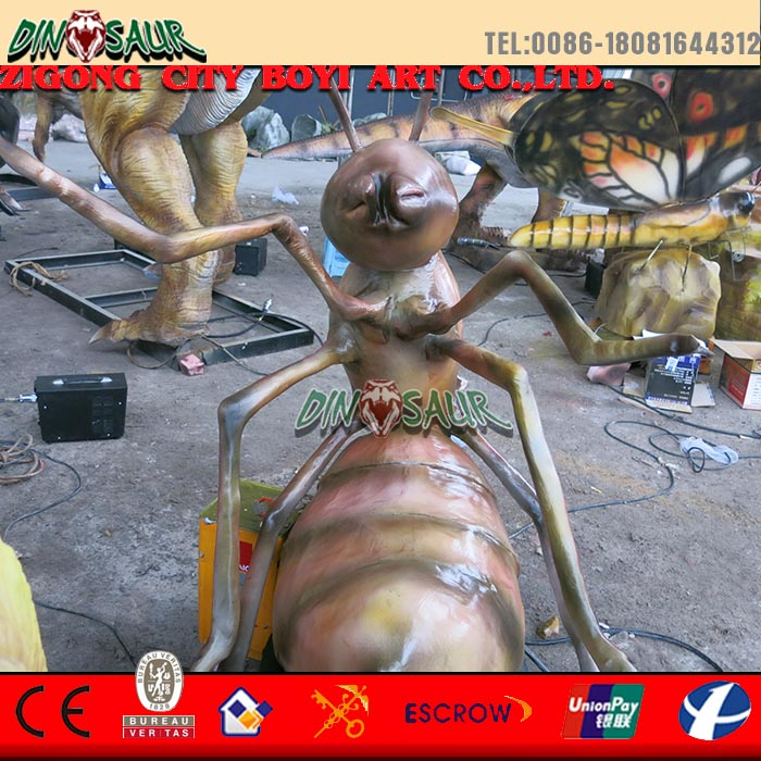 China Wholesale Animatronic Animal Model For Sale