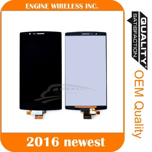 dual screen mobile phone for LG G4 H810 lcd ,display with touch for LG H815