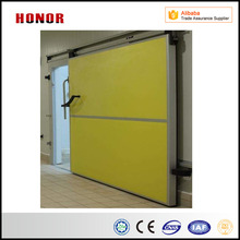 Automatic Sliding Door Automatic Sliding Door Sensor for Cold Room Blast Freezer Cold Storage