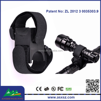 Wholesale Universal Bicycle Mount for Scope torch flashlight mount holder factory