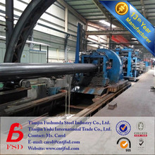 Full Sizes In Stock Factory Large Diameter Pipe Line, API 5L Line Pipe, q235 mechanical properties