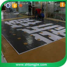 photography backdrop vinyl digital printing with high precision