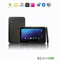 Ultra-Slim 7 inches wintouch tablet