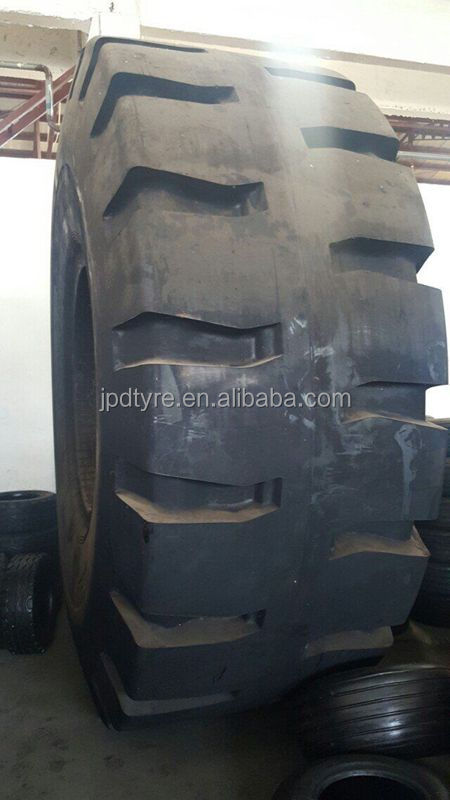 New giant OTR tyre 67.5/60-51 loader and mining tyre with L5 pattern
