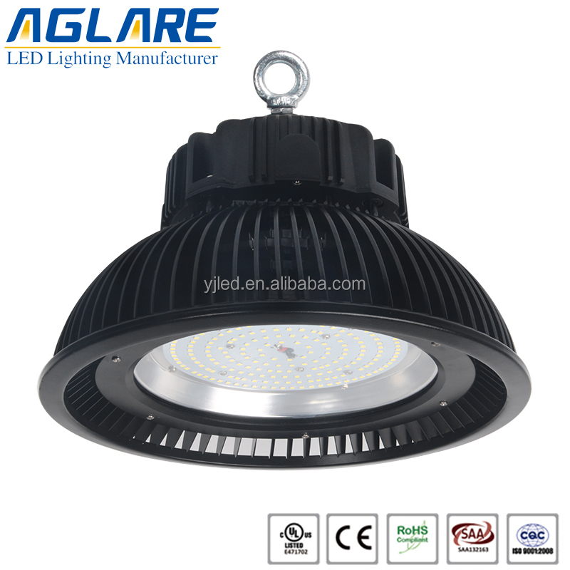 aglare 100w 150w 200w 240w led high bay light price