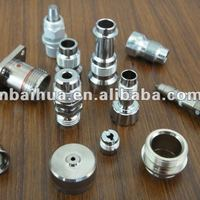 Nonstandard Hardware Products Custom Metal Machining