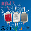 10*60 20*70 viewing angle double-sidedled 3535 led module ip65 ip67 ip68