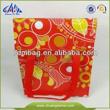 Food Grade Promotional Wholesale insulated lunch cooler bag zero degrees inner cool