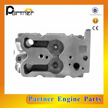 Quality assurance 908087 7072659 VM25T SCCVM blank cylinder head for Scorpio