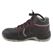 NMSHIELD SBP CE standard construction waterproof work boots safety shoes for Malaysia market