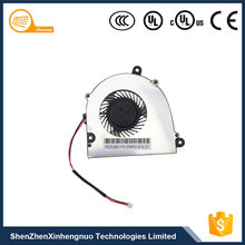 Laptop Cpu Cooling Fan for Hasee Notebook K570N K570N-I5 D1