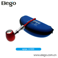E Electronic Cigarette Vapor Cigarette Wholesale Tesla E Pipe K1000 From Elego