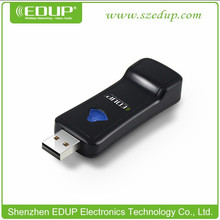 usb2.0 150Mbps ps2 network adapter connect to the TV EDUP EP-2911