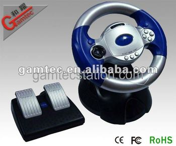 The pc steering wheel/MB2039/Hot-sale products