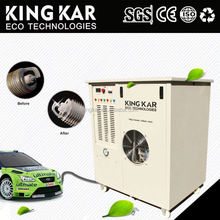 Export San engine carbon removal machine