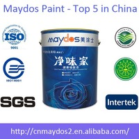 Maydos Oil Based Exterior Wall Paint