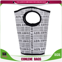 Trade Assurance Silicone Shopping Bag