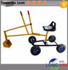High quality and safety kids ride on toy excavator