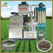 Competitive fertilizer pellets making machine