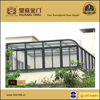 China Manufacturer Energy Saving Aluminum Sunrooms