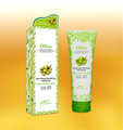 Olive Face Whitening Exfoliating Scrub OEM Factory from Guangzhou