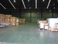 Cargo & Storage Warehouse