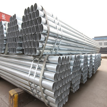 high quality galvanized culvert prices from Tianjin zhuoyuan Steel pipe