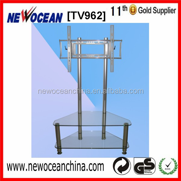 TV962 Adjustable tablet stand table mount tv bracket