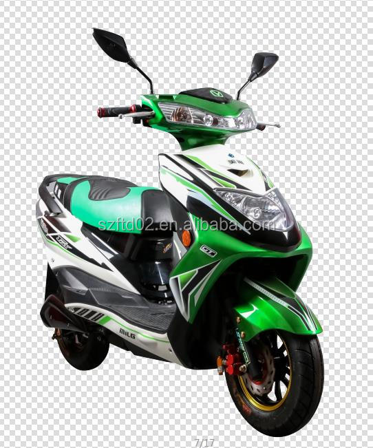 cheap price adult electric motorcycle 50km/h famous brand electric scooter