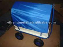 Plane fur Wiesel Trolley TC4203B
