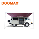 2.0x1.5m Retractable Folding Arms Car Side Awning Tent