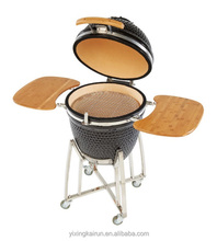 "Brand New Kamado Joe Classic 21"" Ceramic Grill BBQ with Cart"