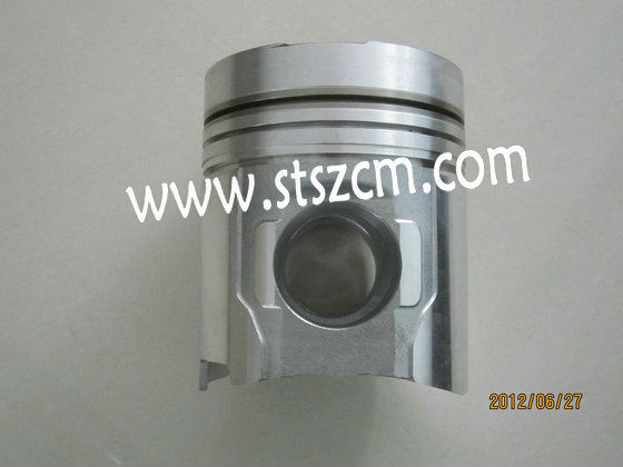 Wheel loader WA500-6 spare parts, engine piston, piston ring, 6261-31-2130