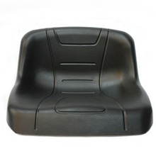 PU Polyurethane Memory Foam Car Seat Cushion
