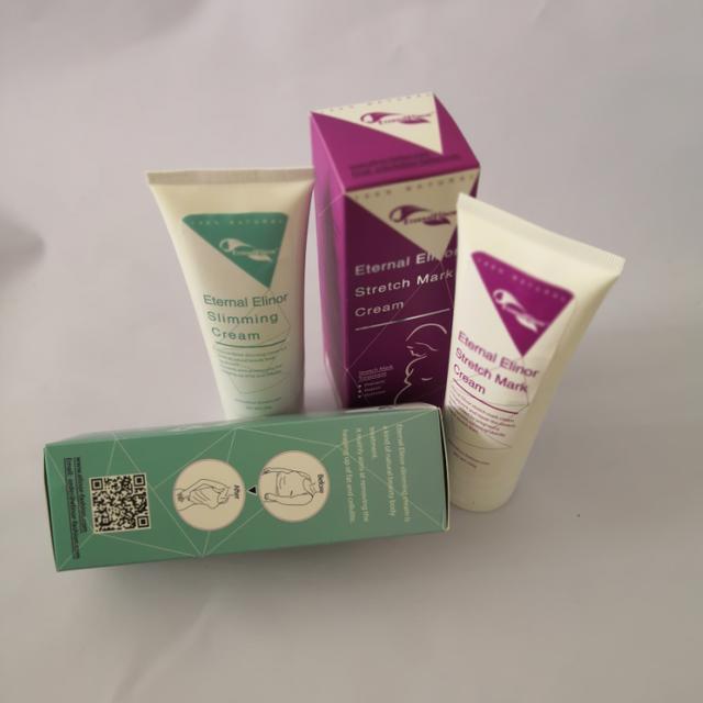 2019 new skin care cosmetics stretch mark removal cream!