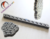 Calibrated Heat-resistant Alloy transmission chain 232B