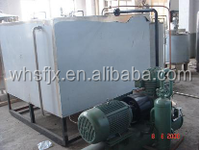 Water Chiller For Carbonated Drink Filling Machine