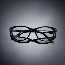 Hot selling CP fancy unisex durable CCP4 optical spectacle frame