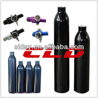 co2 tanks for outdoor sports