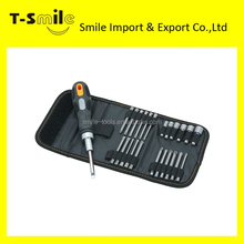 Household ratchet screwdriver hand tools multi screwdriver set