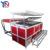 China CE&ISO Plastic  Box Plate Dishes Making Machine