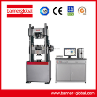 plastic/Rubber/Tape/Film used tensile testing machine
