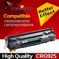 CRG925 compatible toner cartridge for canon LBP 6000 / LBP 6018 laserJet printer